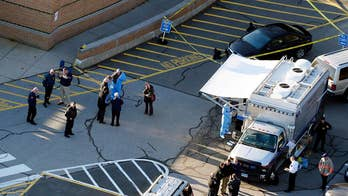 'After action report' examined law enforcement response to the mass shooting at Sandy Hook Elementary School which killed 20 children and six adults; David Lee Miller reports.