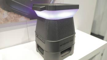 CES 2018: Outdoor speakers to spice up your backyard