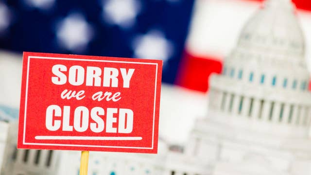 Government shutdown: Will it affect you?