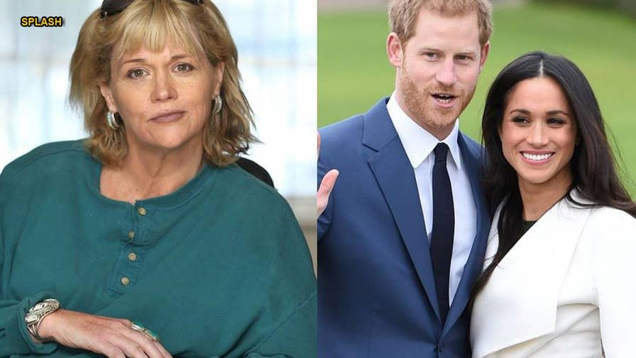Fox411: Meghan Markle's half-sister, Samantha Grant, wants to dispel rumors about her family resulting from vicious media scrutiny stemming from the royal engagement announcement.