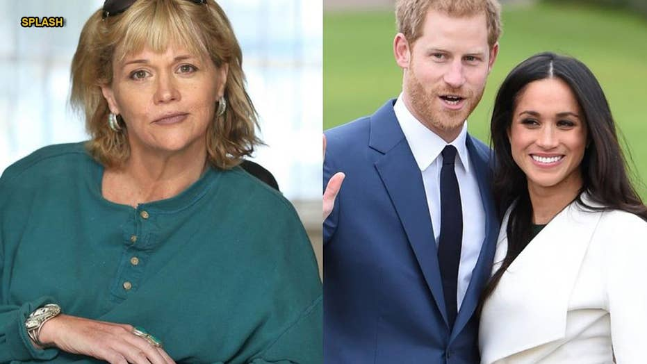 Meghan Markle's half-sister sets a record straight