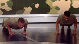 Parris Island boot camp closed to new recruits for weeks amid coronavirus outbreak