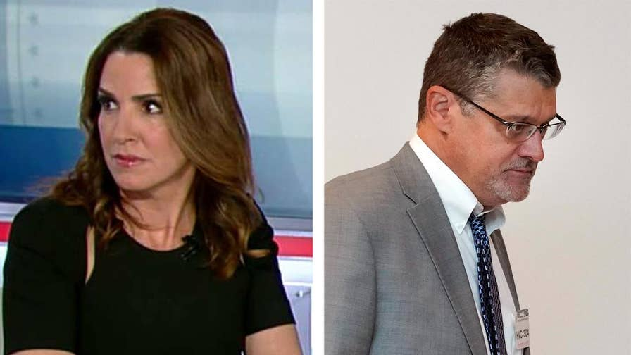 Fox News contributor Sara Carter, 'Trumped Up' author Alan Dershowitz and Judicial Watch president Tom Fitton weigh in on 'Hannity.'