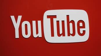PragerU files new lawsuit against Google in YouTube 'censorship' row