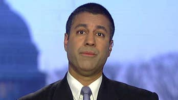 Chairman Ajit Pai speaks out on 'Fox & Friends' on what went wrong and what can be done to prevent future false alarms.