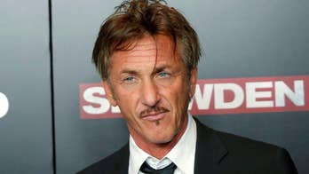 Who is Sean Penn to lecture Trump about compassion?