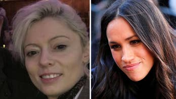 Fox411: UK politician Henry Bolton splits with model girlfriend, Jo Marney, after 'indefensible' Meghan Markle remarks.