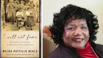Spirited Debate: Dr. Mebla Beals was one of the Little Rock Nine and in her new book describes how her faith gave her the strength and courage she needed to combat hatred and anger.