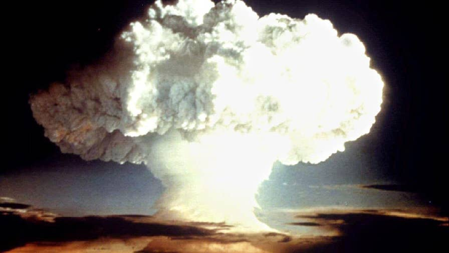 The CDC wants the public to plan and prepare for the possibility of a nuclear strike as tensions rise between the United States and North Korea.  What kind of steps can you take to protect yourself from radiation and other potential environmental hazards?