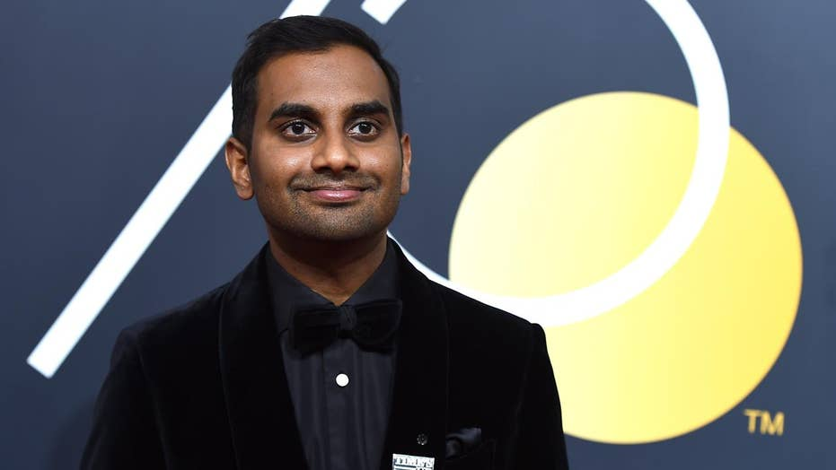 Aziz Ansari denies sexual assault claims