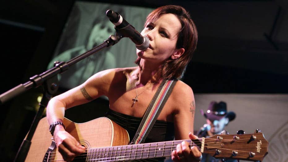 Lead singer of The Cranberries dead at 46