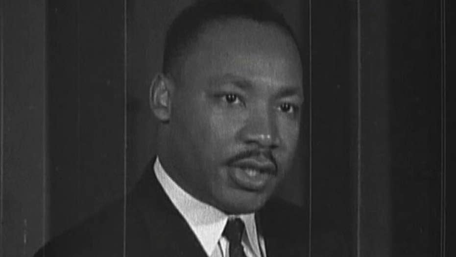 Martin Luther King Jr. Day: A nation commemorates a hero