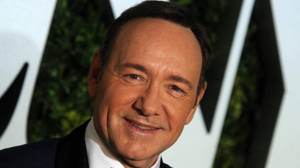 Kevin Spacey sued by masseur over alleged sexual assault