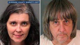 The 56-year-old father and 49-year-old mother could face up to 94 years to life in prison if convicted of the charges.