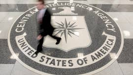 A former CIA officer has been arrested and accused of illegally retaining classified information, the Justice Department announced Tuesday.