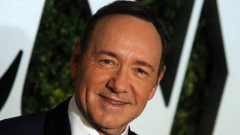 New reports reveal that the head of a security company that worked on the set of Netflix's 'House of Cards' accused Kevin Spacey of racism.