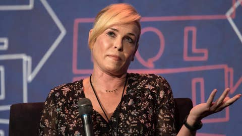 Chelsea Handler calls out white people on MLK Day