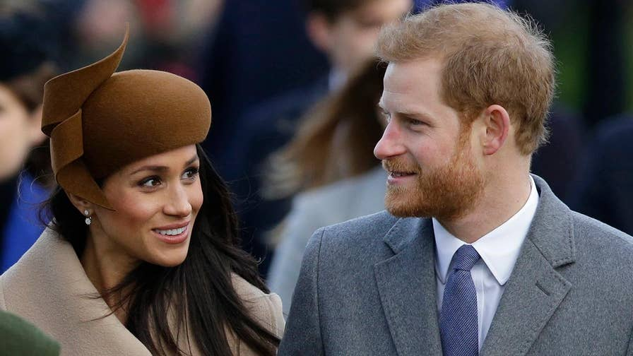 Hollywood Nation: TV movie 'Harry & Meghan: The Royal Love Story' will chronicle the couple's courtship from the day they met to their engagement.