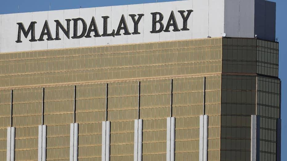 New questions, still no answers in Las Vegas massacre