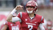 Washington State University quarterback Tyler Hilinski has died from an apparent self-inflicted gunshot wound. Pullman police say the 21-year-old Hilinski was discovered in his apartment next to a rifle and a suicide note.