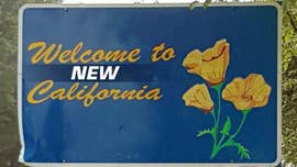 "Two men have launched a campaign to divide rural California from the coastal cities, motivated by what they referred to as a ""tyrannical form of government,"" that doesn't follow the state or federal constitution, the San Francisco Chronicle reported."