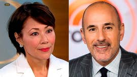 "Ann Curry said she was ""not surprised"" by the allegations of sexual assault against her former ""Today"" co-host Matt Lauer adding that there was a culture of sexual harassment at NBC in her first TV interview since leaving the network in 2015."
