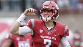 Washington State University quarterback Tyler Hilinski died from an apparent self-inflicted gunshot wound, police said Tuesday.