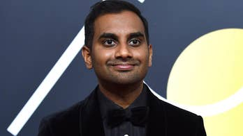 Due process taking center stage in wake of dubious abuse claims against comedian Aziz Ansari; reaction on 'The Story.'