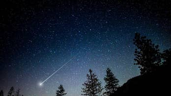 Michigan residents were perplexed when a falling meteor lit up the night sky. These must-see videos captured the exact moment you have to see to believe.
