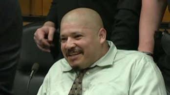 Luis Enrique Monroy Bracamontes says he wishes he'd killed more.