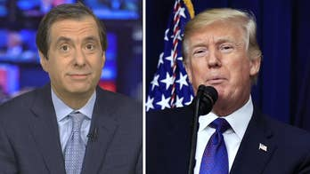 'MediaBuzz' host Howard Kurtz weighs in on Senators Flake and McCain criticizing President Trump's criticisms of the media.