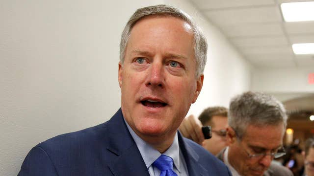 Is the Freedom Caucus key to avoiding a government shutdown?