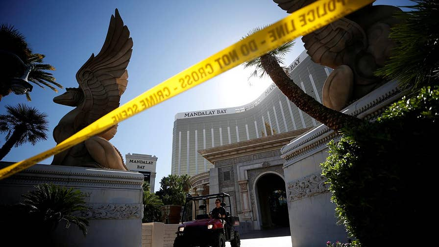A judge has delayed a decision on whether to unseal police search warrants dealing with Las Vegas shooter Stephen Paddock