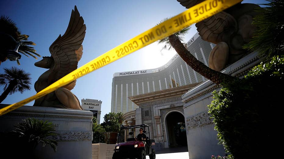 Police attorney: New charges could come in Vegas shooting