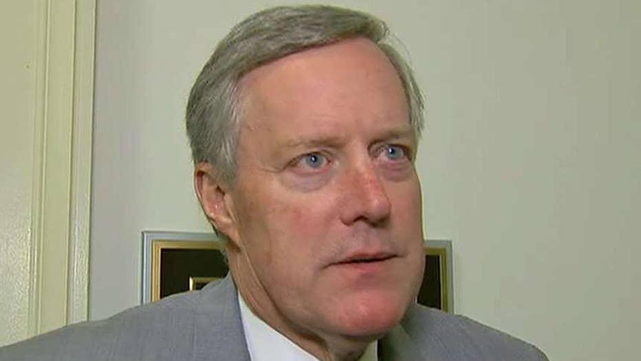 GOP deadlock on government spending bill