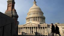 Republican leaders push to avoid government shutdown.