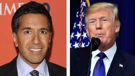 CNN Chief Medical Correspondent Sanjay Gupta was ridiculed across social media on Wednesday for declaring that President Trump has heart disease.