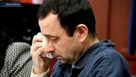 At least 14 Michigan State University Officials were notified of sex abuse allegations against faculty member Larry Nassar, who also served as USA Gymnastics national team doctor, in the two decades before his shocking arrest — but the school repeatedly missed opportunities to stop him, according to a damning report.