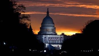 Garrett Tenney reports from Washington, D.C.