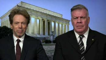 Hollywood producer Jerry Bruckheimer and Lt. Gen. John Mulholland speak out on translating the declassified story of post-9/11 heroism to the big screen.