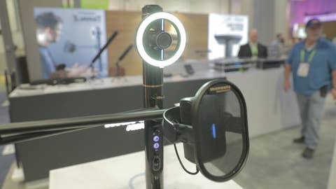 CES 2018: Latest gadgets to boost high-tech home broadcasting