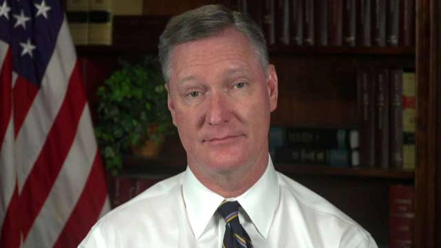 Stivers on midterms outlook and GOP candidate recruitment