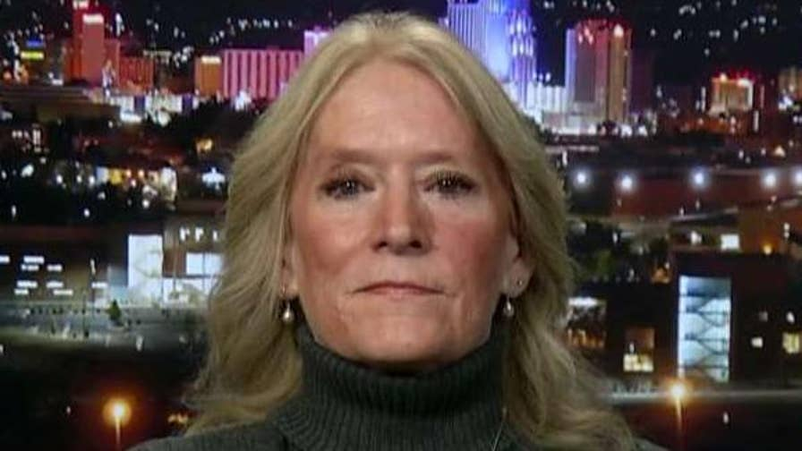 Pam Davis Owens sounds off after the illegal immigrant charged with her nephew's murder in California says he wishes he had 'killed more.'