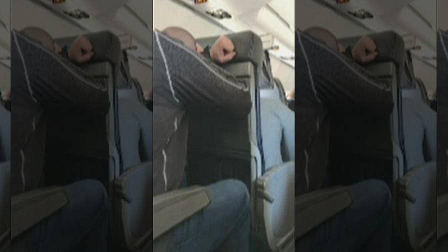 American Airlines Passengers Told To Brace For Landing In