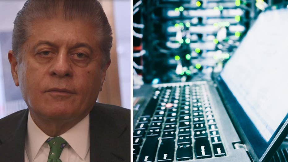 Napolitano: Why FISA is the loss of our privacy