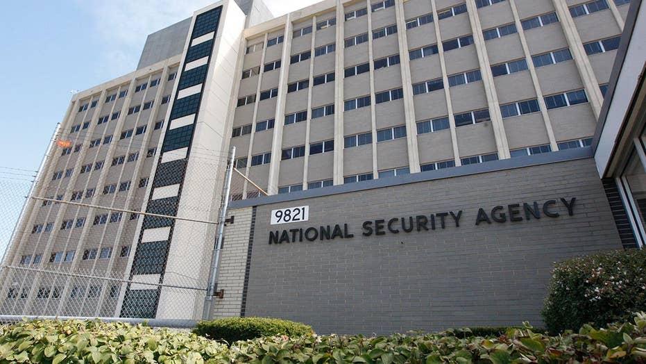 Lawmakers review memo alleging gov't surveillance abuse