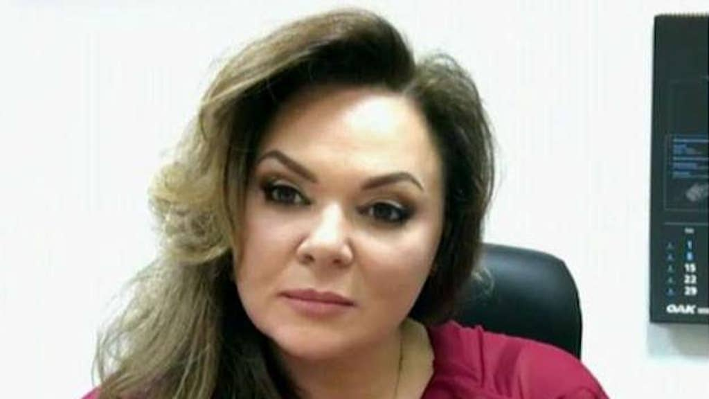 Russian lawyer at center of controversial Trump Tower meeting dismisses dossier