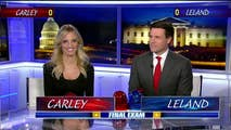 This week's news quiz on the week's current events features Fox News Headlines 24/7 reporter Carley Shimkus and Leland Vittert. #Tucker