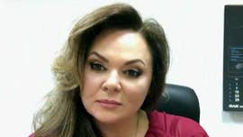 The Russian lawyer at the center of a controversial, 2016 Trump Tower meeting with members of then-candidate Donald Trump's inner circle dismissed the dossier shared with the FBI at the height of the presidential campaign - and which the FBI relied on in its Russia probe - in an exclusive interview with Fox News.