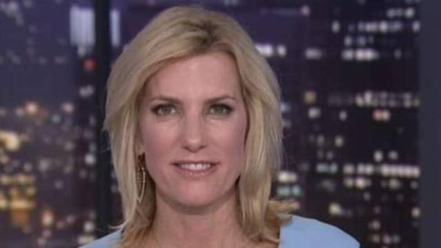 Ingraham on spending showdown: Dems are playing with fire